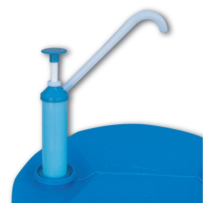Drum Stroke Pump - 8 oz.