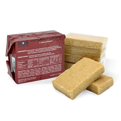 Cinnamon Food Bar - 2400 Calorie - Each