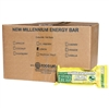Millennium Energy Bar - Lemon - Case of 144