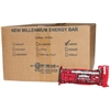 Millennium Energy Bar - Cherry - Case of 144