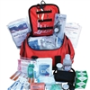 EMT Deluxe Responder First Aid Kit | Trauma Bag #94212