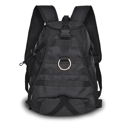Technical Hydration Backpack - Black
