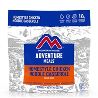 Mountain House Chicken Noodle Casserole - Double Serving