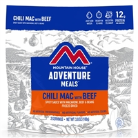 Mountain House Chili Mac with Beef - Double Serving