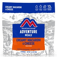 Mountain House Macaroni & Cheese - Double Serving