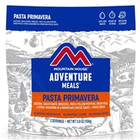 Mountain House Pasta Primavera - Double Serving