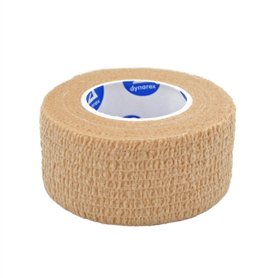 Sensi Wrap Self Adherent Bandage 1 in x 5 Yd