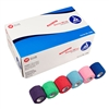 "Sensi-Wrap Self Adherent Bandage 2"" x 5 yd. - 36-Pack - Mixed Colors"