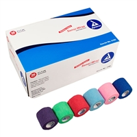 Coflex Bandages - Case of 36