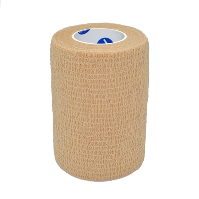 Sensi Wrap Self Adherent Bandage 3 in x 5 yd