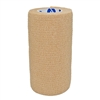 Sensi Wrap Self Adherent Bandage 4 in x 5 yd