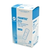 "Blue Foamtec Strip Adhesive Bandages 1"" x 3"" - 50-Pack"