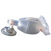 Ambu SPUR II BVM Disposable Respirator - Adult Mask