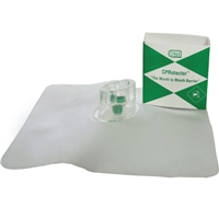CPR Protector Mask
