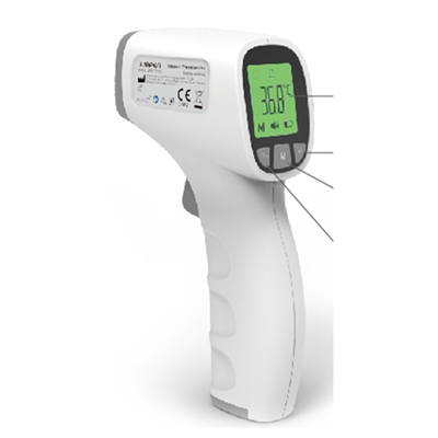 Non-Contact Infrared Thermometer JPD-FR202