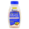 Tums Chewable Tablets - 150 Tablets