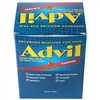 Advil - 100 Tablets