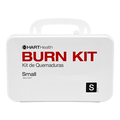 Burn Relief Kit