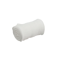 Stretch Gauze Bandage Roll 2""