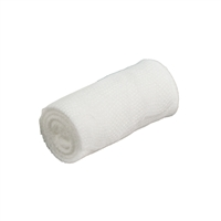 Stretch Gauze Bandage Roll 3""