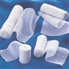 stretch gauze bandage roll 2 in sterile