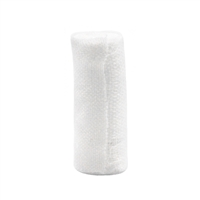 Stretch gauze bandage roll 3 in sterile
