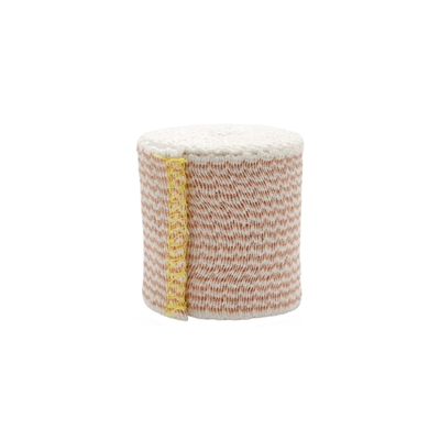 Elastic Bandage with Self Closure 2""