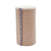 Elastic Bandage with Self Closure 4""