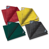 Triage Tarps - Set of 4