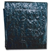 Triage Tarp Black