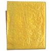 Triage Tarp - Yellow