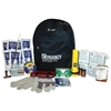 Backpack Survival Kit for Four People