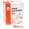 Triple Antibiotic Ointment .5 gm - 144-Pack