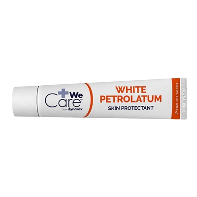 White Petrolatum - 1 oz. Tube