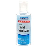 XtraCare Instant Hand Sanitizer - 2 oz.