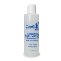 Coretex Antibacterial Hand Sanitizer - 8 oz