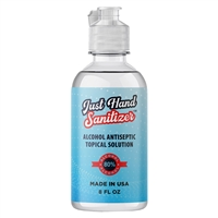 Just Hand Sanitizer - 8 oz