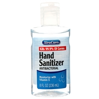 XtraCare Instant Hand Sanitizer - 8 oz.