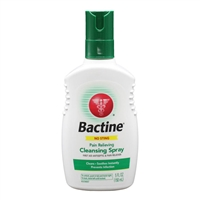 Bactine First Aid Antiseptic & Pain Reliever - 5 oz. Spray - EXPIRES 4/21