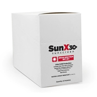 Sunscreen Towelette - 25 Pack