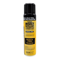 Clothing Insect Repellent - 9 oz.