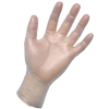 Vinyl Gloves - Latex Free - Large