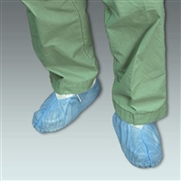 non skid shoe covers 5 pair