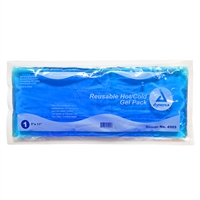 "Reusable Hot / Cold Gel Pack 5"" x 11"""