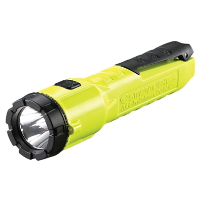 Streamlight 3AA Propolymer Dualie Flashlight