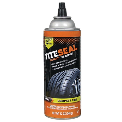 Instant Tire Sealant