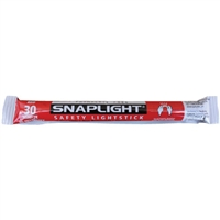 Light Stick 30 Minute High Intensity Red
