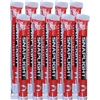 Light Stick 30 Minute High Intensity Red 10 Pack