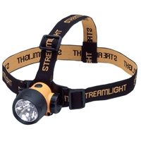 Streamlight Trident Headlamp LED