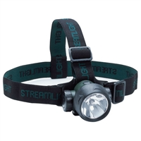 Streamlight Trident Headlamp - Green LED